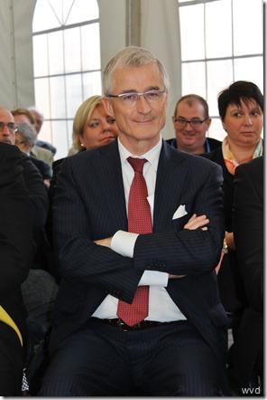Geert Bourgeois