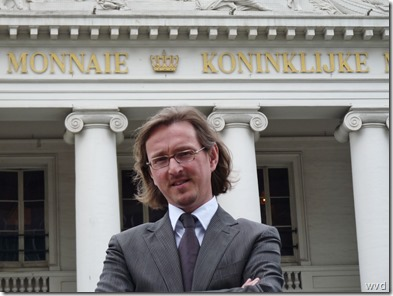 Peter De Caluwe