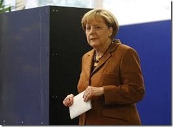 Angela Merkel - 1