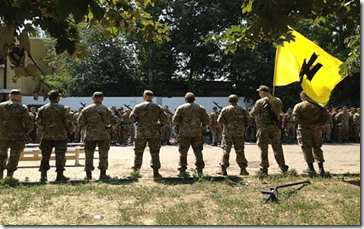 azov batalion