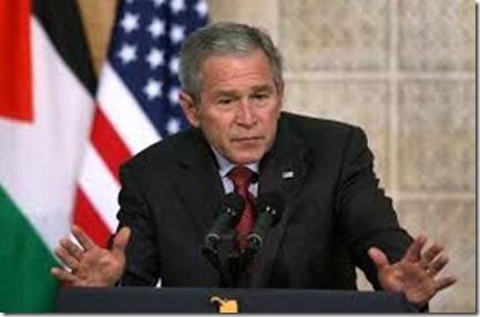George W. Bush - 1