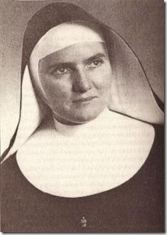 Germaine Robberechts - Zuster Gaby