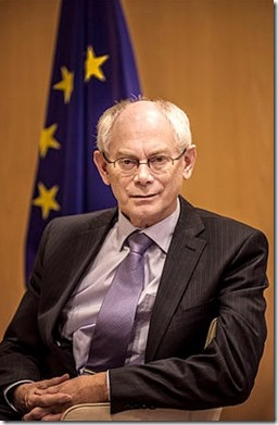 Herman Van Rompuy - 5