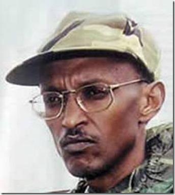 Paul Kagame - 4