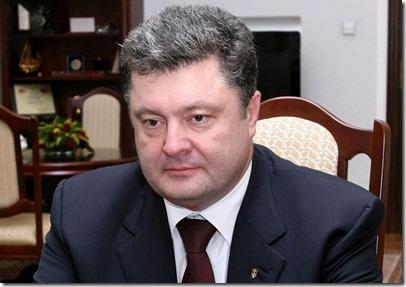 Petro Porosjenko