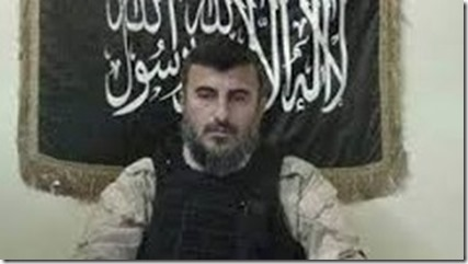 Zahran Alloush - Liwa al Islam
