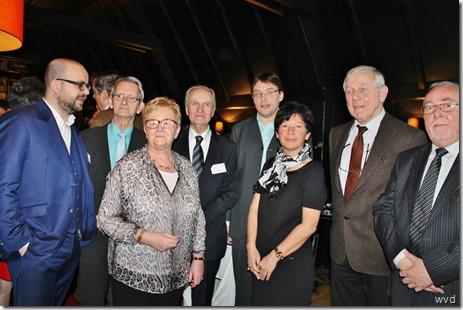 Raad van Bestuur van de Dendermondse Volkswoningen