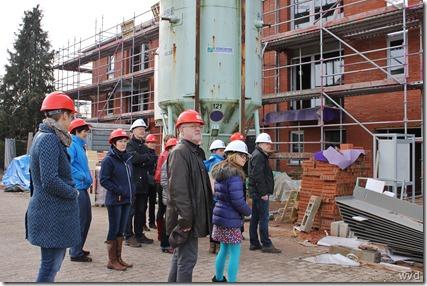 Renovatieproject Keur, Dendermonde