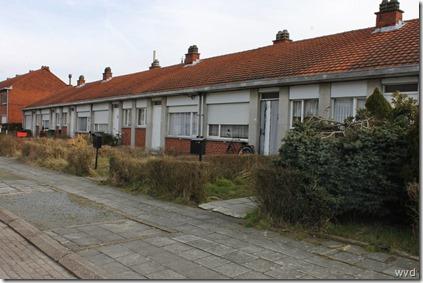 Te renoveren woningen in het keur, Dendermonde
