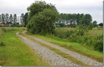 Wolvestraat, Hoogveld I