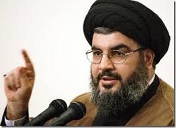 Sayyed Nasrallah - Hezbollah