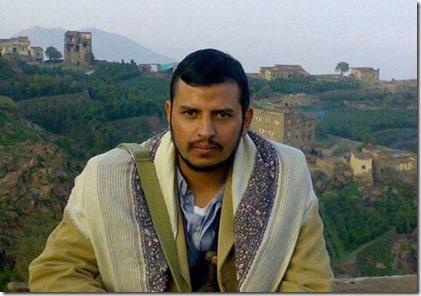Abdul-Malik al-Houthi - 5
