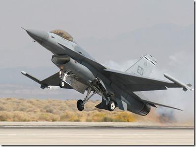 F 16 - 2