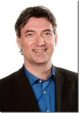 Peter Van Velthoven - 1