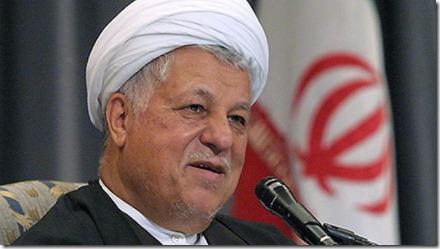 Ali Akbar Hashemi Rafsanjani - 2