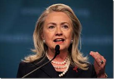 Hillary Clinton - 1