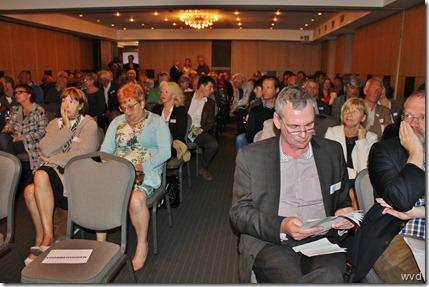 Voorstelling Strategisch plan 2014-2019 - Toerisme Scheldeland