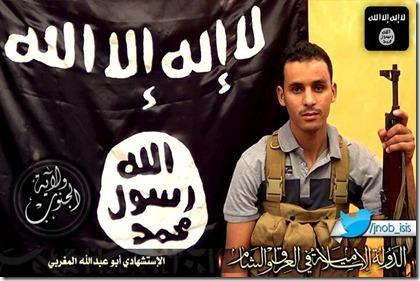 ISIS - - Rebel - 15-06-2014