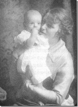 Marguerite Warnant en Tony van Renterghem