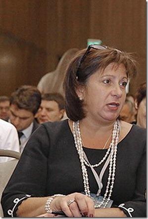 Natalie Jaresko - 5