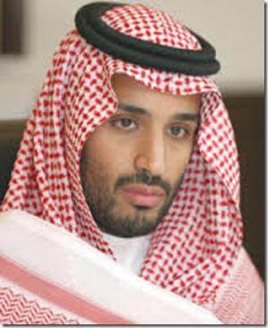 Prins Mohammed bin Salman bin Abdoelaziz al Saoed - 6