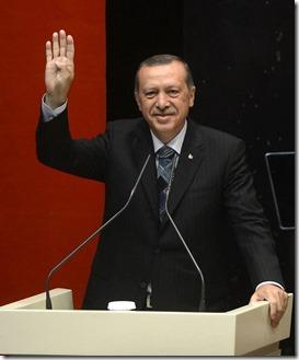 Recep Tayyip Erdogan - 1
