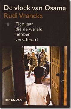 Rudi Vranckx - De vloek van Osama