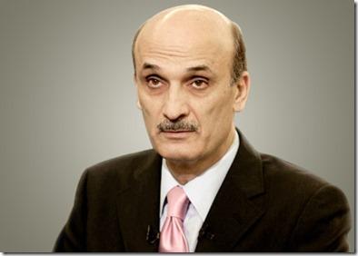Samir Geagea - 3