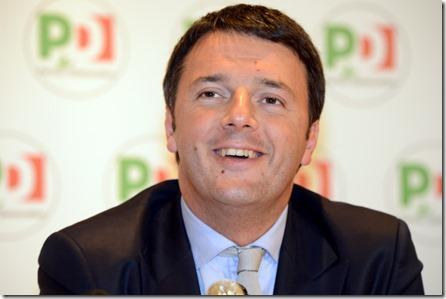 Matteo Renzi - 5