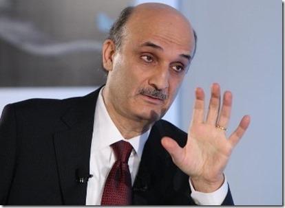 Samir Geagea - 5