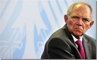 Wolfgang Schäuble - 2