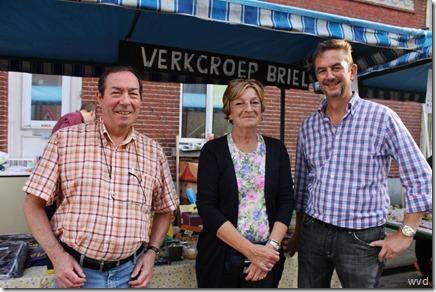 Werkgroep Briel Overslaghaven