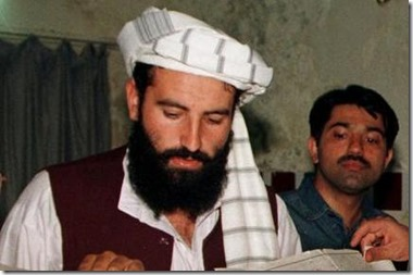 Nasiruddin Haqqani - 3