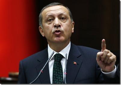 Recep Tayyip Erdogan - 6