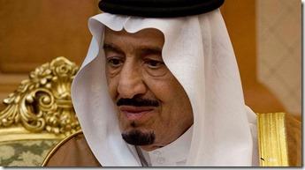 Salman bin Aboelaziz al Saoed - 5