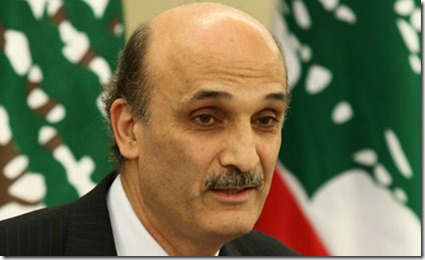 Samir Geagea - 4