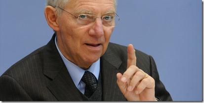 Wolfgang Schäuble - 5