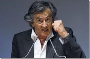 Bernard Henri Levy - 5