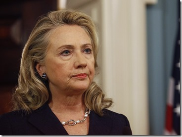 Hillary Clinton - 5