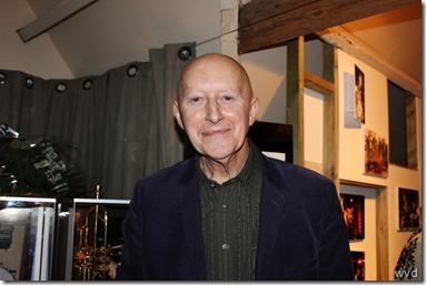 Norbert Detaeye