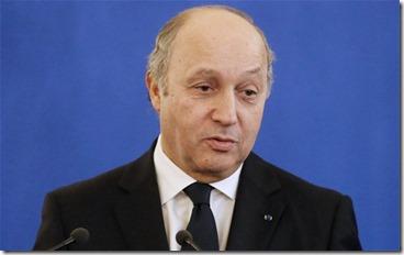 Laurent Fabius - 4