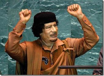 Moeammar Kadhaffi - 5