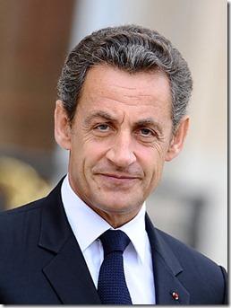 Nicolas Sarkozy - 2