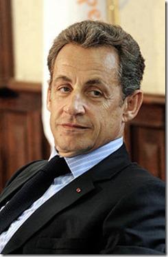 Nicolas Sarkozy - 5