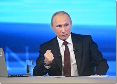 Vladimir Poetin - 13