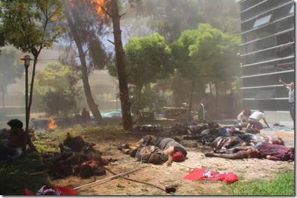 Bomaanslag Suruc - 20-07-2015 - 2