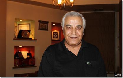 Dr. Nabil Toumeh