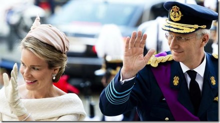 Koning Filip van België - 4