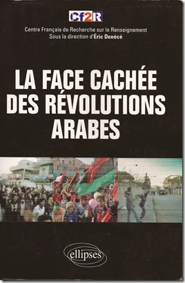 La face cachée des révolutions arabes - Eric Denécé