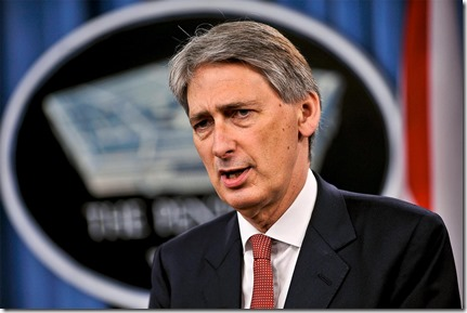 Philip Hammond - 3